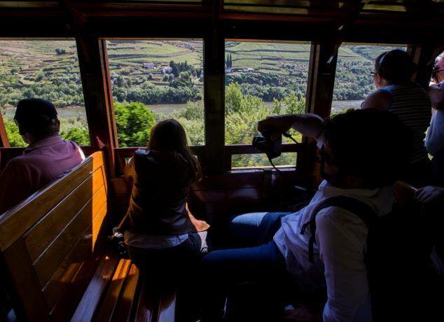 Intrarail: 7 dias de comboio por Portugal