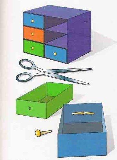 cómo hacer un joyero casero