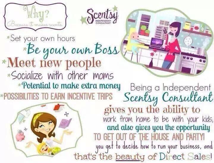 be your own boss..love your job!