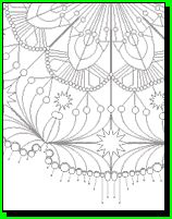 many free pdf mandala coloring pages simple to complex some suitable for zentangle others