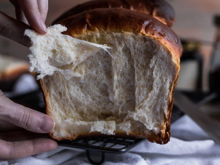 японский молочный хлеб!!! Обязательно сделать!!! Это бомба вкуса!!!!!!!!!
