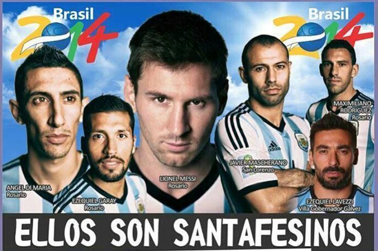 6 en el Mundial 2014.