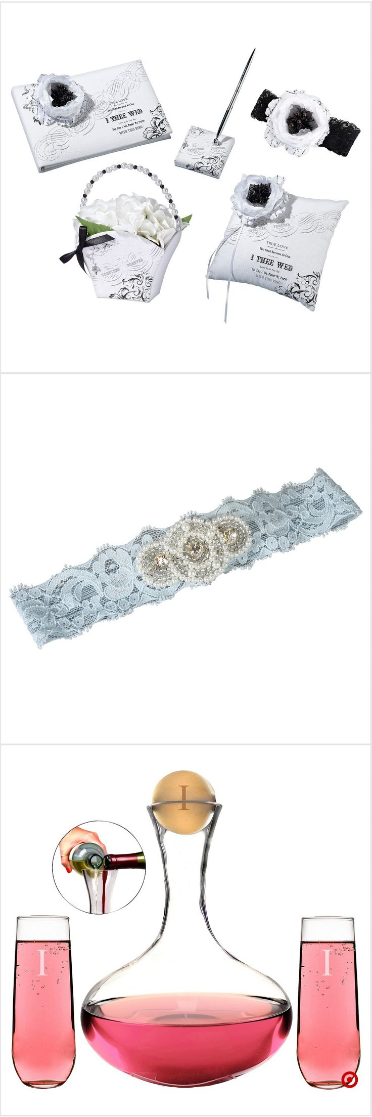 Shop Target for wedding accessory set you will love at great low prices. Free shipping on orders of $35+ or free same-day pick-up in store.