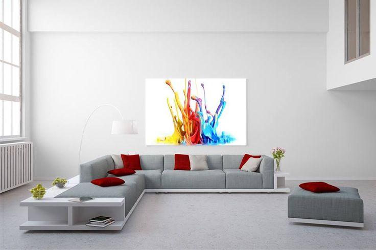 Nasza kolejna propozycja obrazu z tematyką abstrakcji. http://mural24.pl/konfiguracja-produktu/42804512/ #homedecor #fototapeta #obraz #aranżacjawnętrz #wystrójwnętrz, #decor #desing