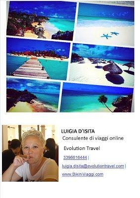 """Turismo e Operatori Turistici: """"BIKINIVIAGGI"""", il mondo dei consulenti online - Viaggi del Milione"""