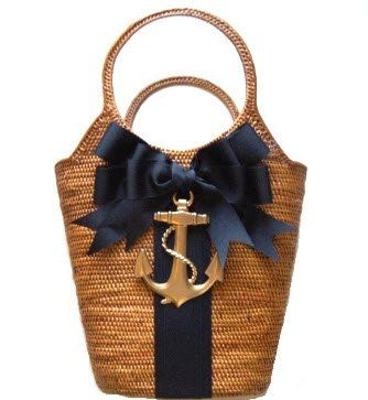 Nautical...how adorable is this?!!!
