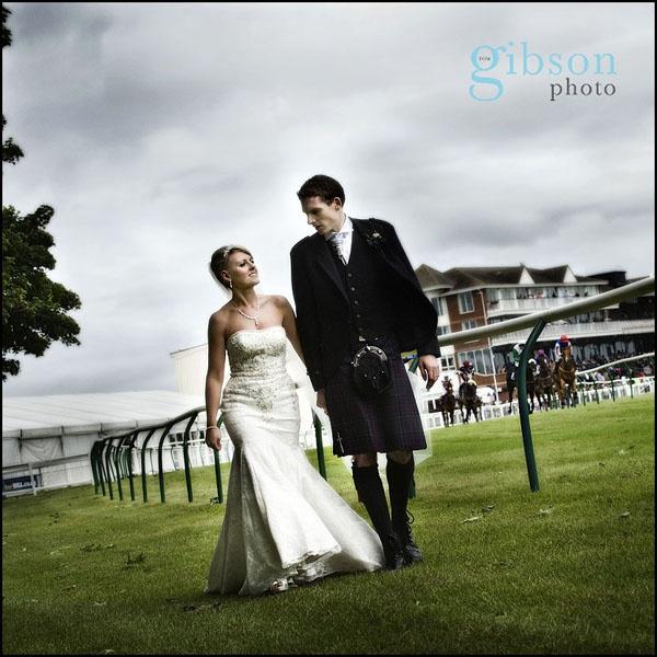 Western House Hotel Scottish Wedding Venue