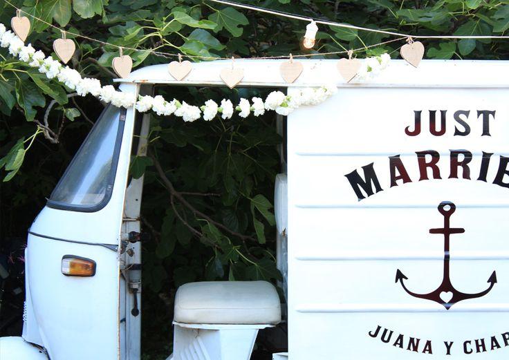 Casamiento Juana y Chapa 2015 Wedding Decoration Ambientation Wedding