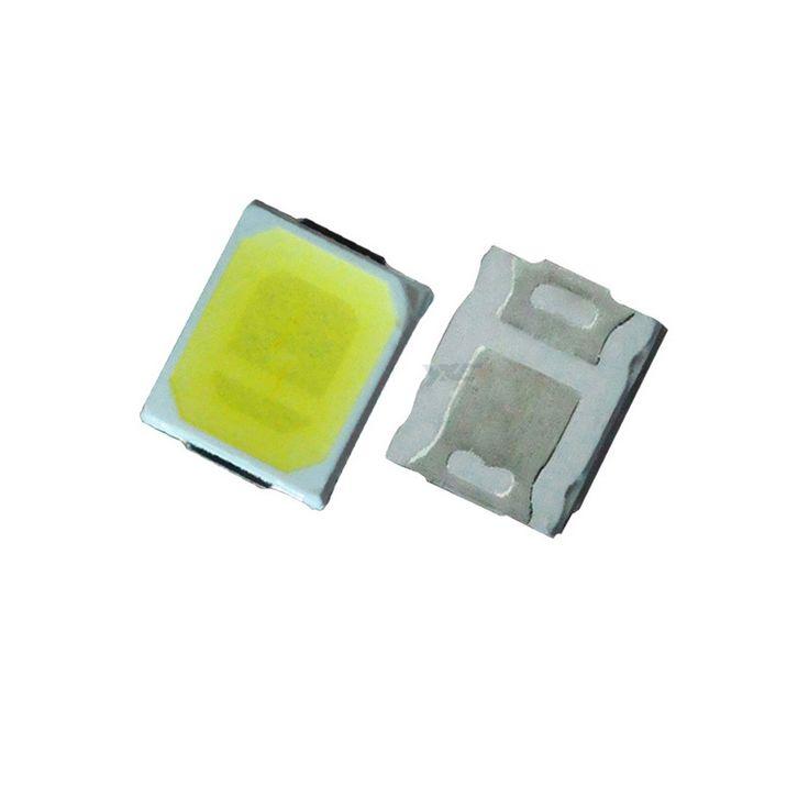 $5.99 (Buy here: https://alitems.com/g/1e8d114494ebda23ff8b16525dc3e8/?i=5&ulp=https%3A%2F%2Fwww.aliexpress.com%2Fitem%2FFast-Delivery-Via-Regisitered-Air-Mail-1W-2835-SMD-LED-9V-100ma-110lm-w-3000K-100PCS%2F32778645882.html ) Delivery Via Regisitered Air Mail 1W 2835 SMD LED 9V 100ma 110lm/w 3000K 100PCS/Lot 2PCS LED Chips Inside  Mass Order Cheaper for just $5.99