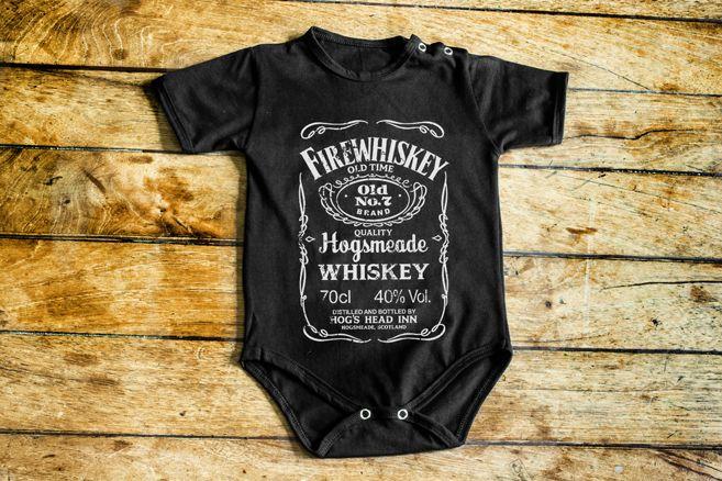 Firewhiskey.