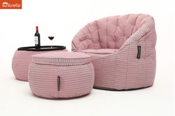 Designer Ambient Lounge® Bean Bag Sets | Matching Lounge Suite Sets | Bean Bags Australia