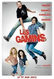 Les Gamins - film 2013