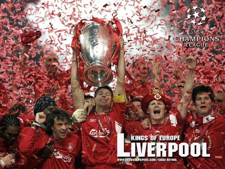 FC Liverpool vs. AC Milan ~Istanbul 2005~ Evening of Dreams
