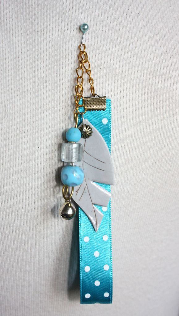 Bijoux de sac / bag jewels