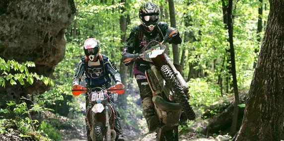 Hatfield & McCoy ATV & UTV Trails - ATV Trail Riding Trails Heaven - been there, loved it!