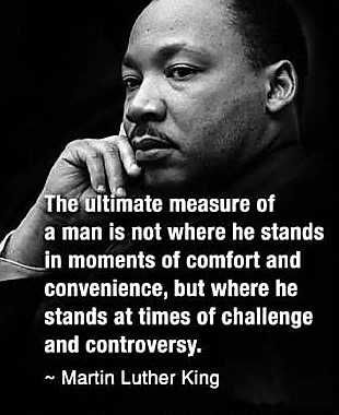Popular Quotes Of Martin Luther King Jr Gets Me In The Feels