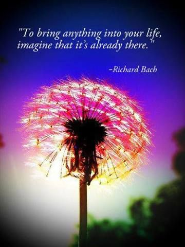 Law of Attraction!