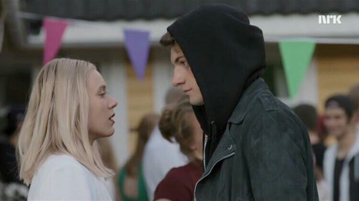 noora and william.