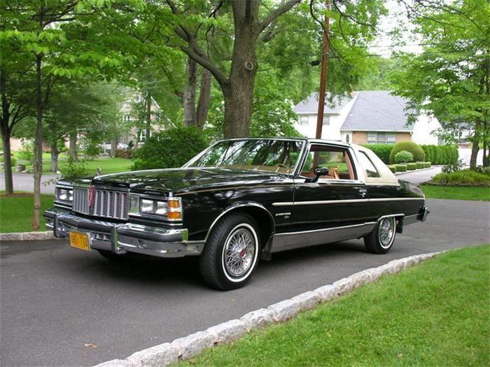Pontiac pontiac pinterest pontiac bonneville for Garage auto bonneville