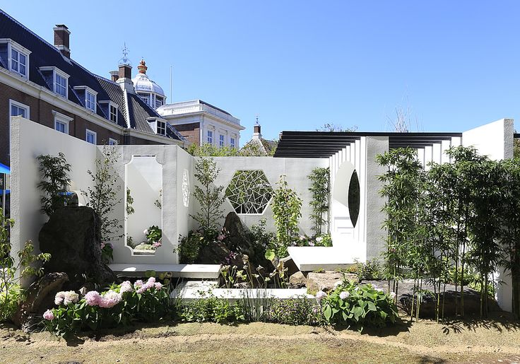 ガーデンアート ホームガーデン|世界フラワーガーデンショー2015|ハウステンボスリゾート