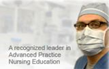Nurse Anesthetist, Oregon University