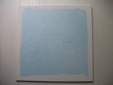"Saatchi Art Artist Stuart Ridley; Painting, ""UNTITLED EB 11"" #art"