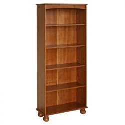 Dovedale 5 shelf bookcase http://solidwoodfurniture.co/product-details-pine-furnitures-1785-dovedale-shelf-bookcase.html