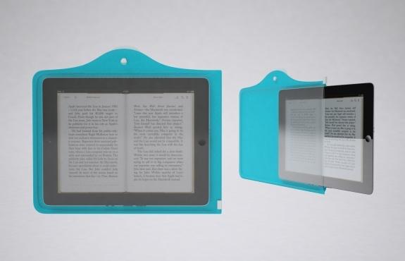 iPad'inizi sudan ve nemden koruyun!