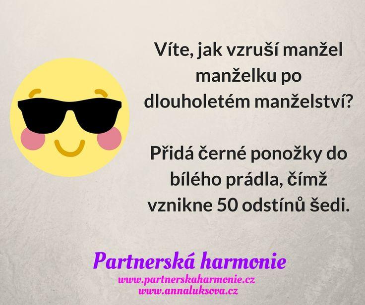 Zkuste raději něco jiného. Inspirovat se můžete na http://partnerskaharmonie.cz
