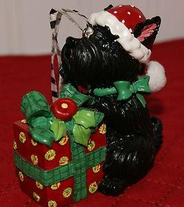 104 best Scottish Terrier Ornaments ❤ images on Pinterest ...