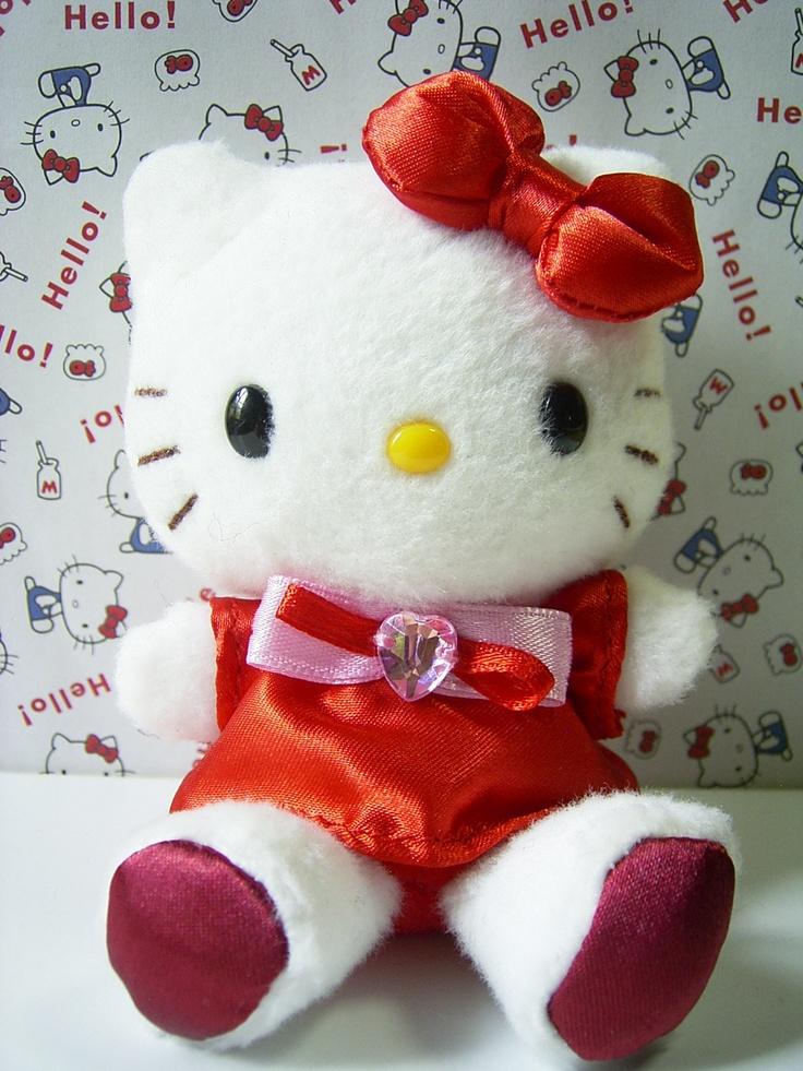 Japanese Hello Kitty Toys : Best hello kitty sanrio japan plush dolls images on