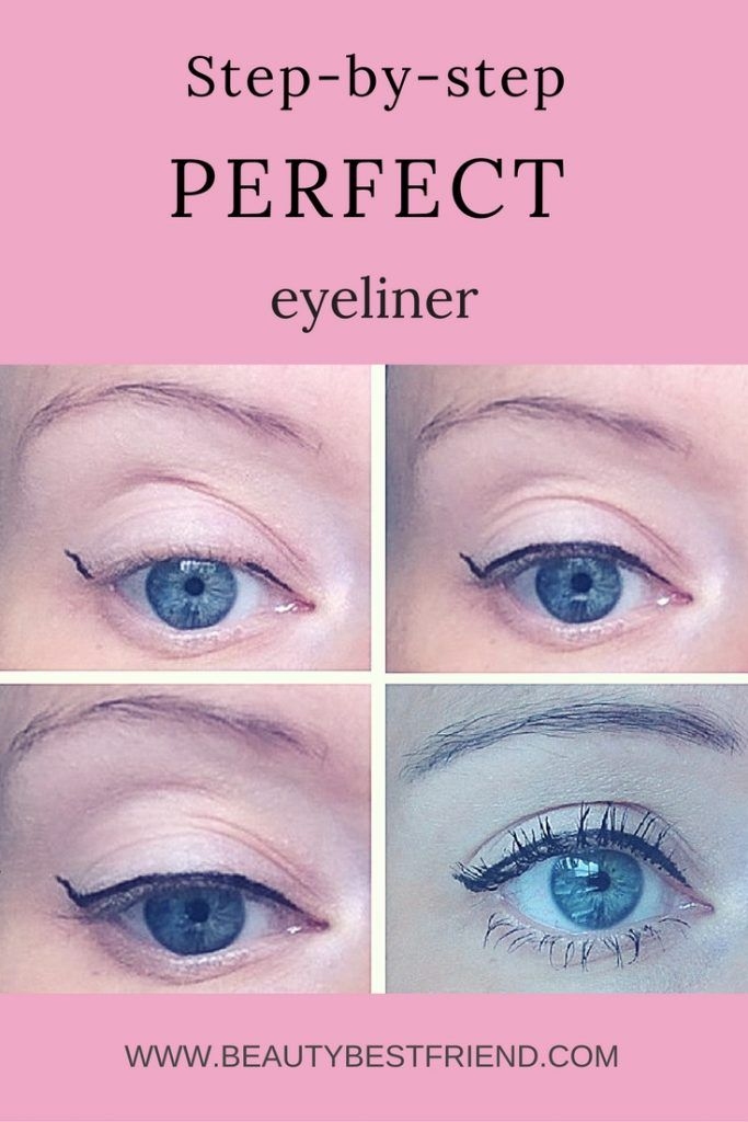 Want to know how to do the perfect eyeliner? In my blog post I show you step-by-step how to create the perfect eyeliner plus I let you into a secret about an amazing budget liquid eyeliner pen that costs less than £2.50! So what are you waiting for? Come and read my blog post! How to do eyeliner | step by step eyeliner | eyeliner tutorial | liquid eyeliner | eyeliner pen | eye liner | black eyeliner
