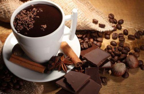 Reform forró csokoládé