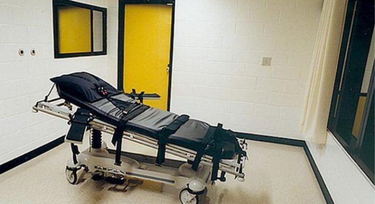 Εκτέλεση θανατοποινίτη κρατουμένου στην πολιτεία του Τέξας