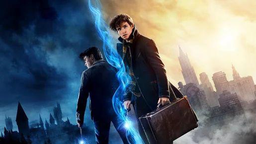 Гарри Поттер: скидки на фильмы