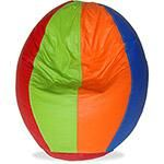 Puff Infantil Color Courino Colorido - Stay Puff