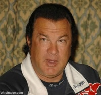 Is Steven Seagal a Certified Doofus? - Valley Fever