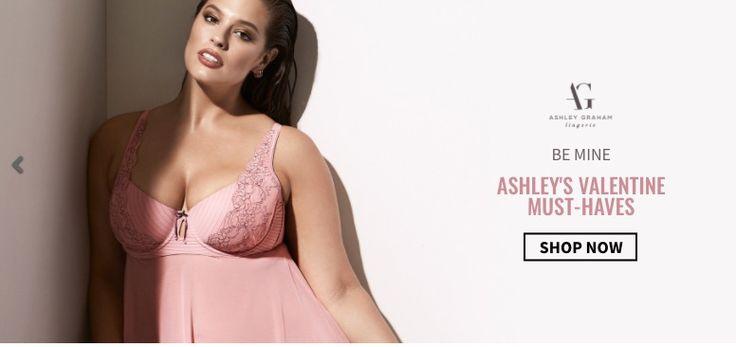 Addition Elle Canada Valentines Day Sale: Save an Extra 70% Off Sale Styles & Lingerie  Ashley Graham Lingerie... https://www.lavahotdeals.com/ca/cheap/addition-elle-canada-valentines-day-sale-save-extra/303059?utm_source=pinterest&utm_medium=rss&utm_campaign=at_lavahotdeals&utm_term=hottest_12