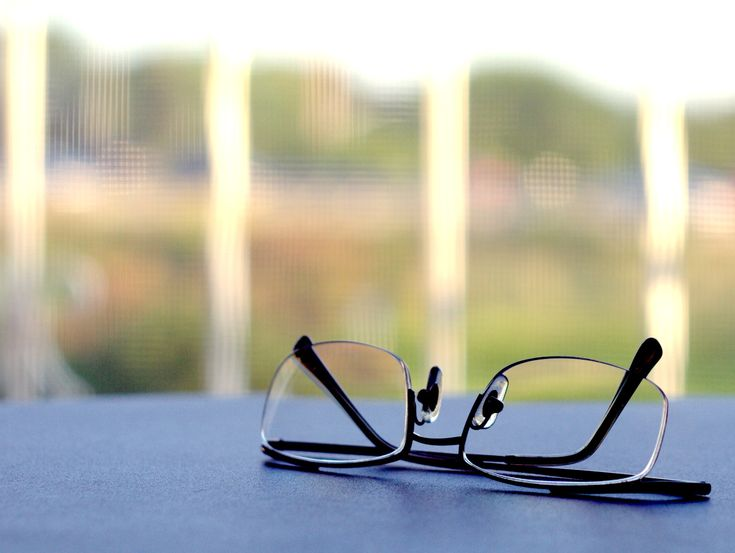 Can an app help you ditch your reading glasses? - http://newsrule.com/can-an-app-help-you-ditch-your-reading-glasses/