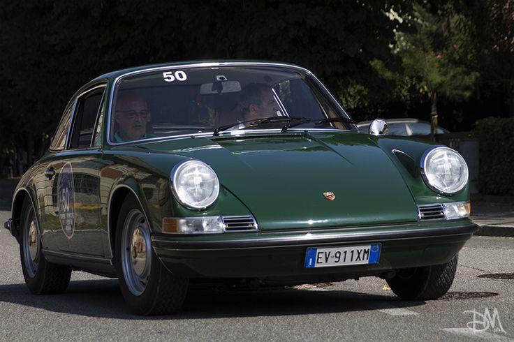 Porsche 911 T 2,4 (1973)