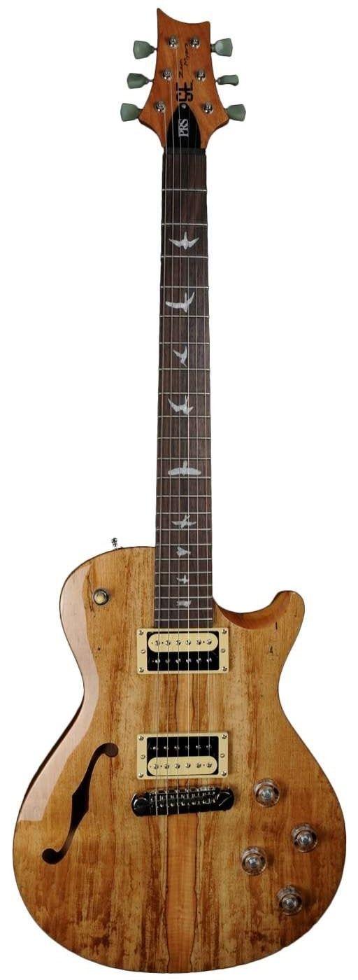 PRS SE Ltd Ed Zach Myers Spalted Maple #prs #guitar