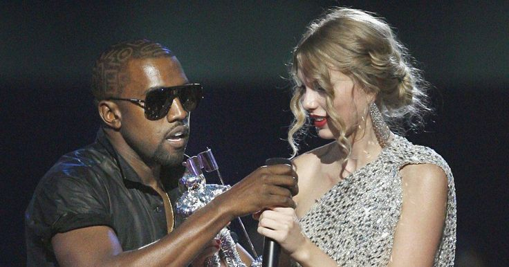 9) I was horrified when I witnessed Kanye interrupt Taylor Swift during her 2009 acceptance speech for best female video category. It's one thing to be pushing the disruptive envelope, but this was outright evil. I think many people lost respect for Kanye after this abrupt interjection. I question whether or not he was truly apologetic for his actions...