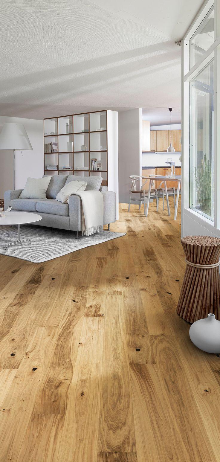 Kährs | Wood flooring | Parquet | Interior | Design | Avanti Collection | www.kahrs.com