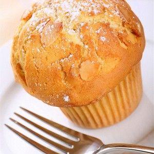 Кокосово-миндальные маффины рецепт – выпечка и десерты. «Афиша-Еда»