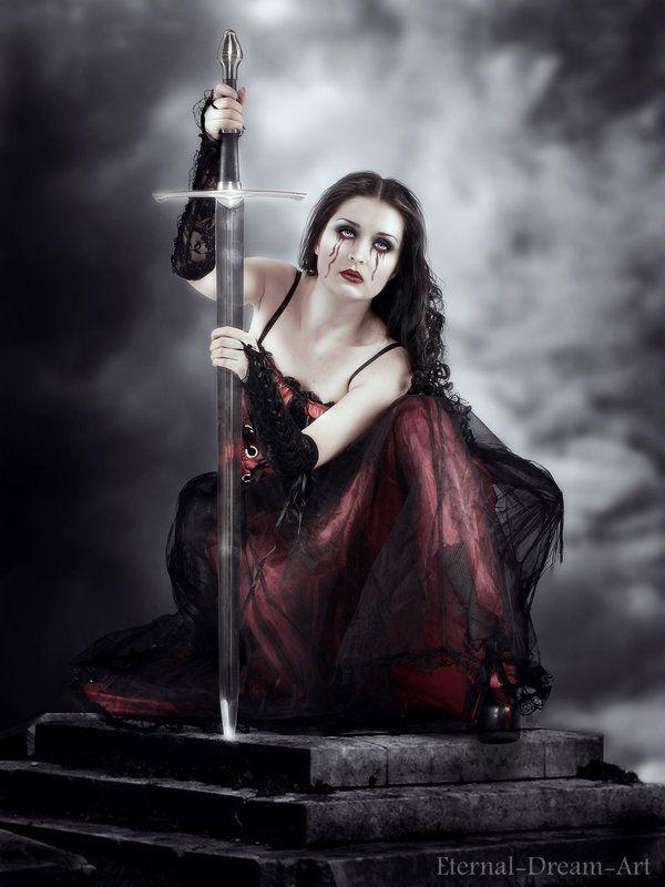 vampire fantasy art   ...