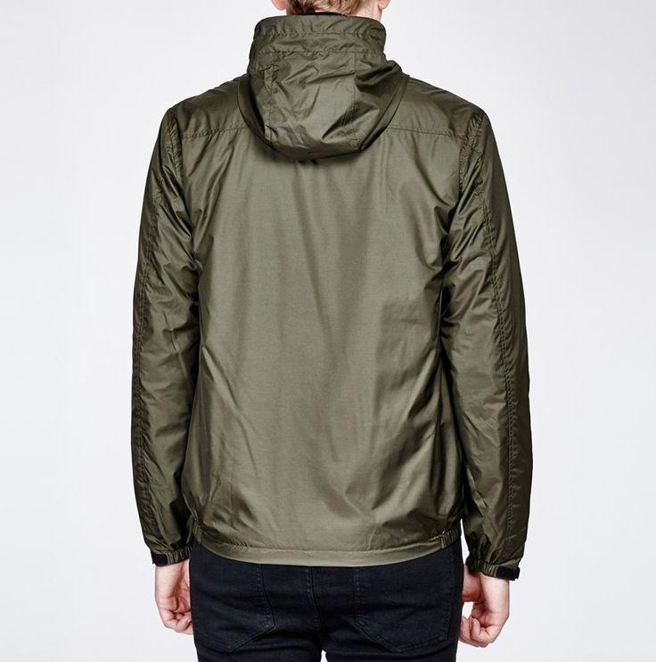 Augusta Dk Army #Green #Jacket. www.snoot.se
