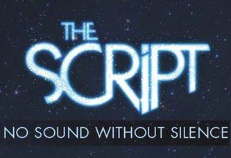 Download lagu The Script dari album terbaru tahun 2014 yaitu No Sound Without Silence.