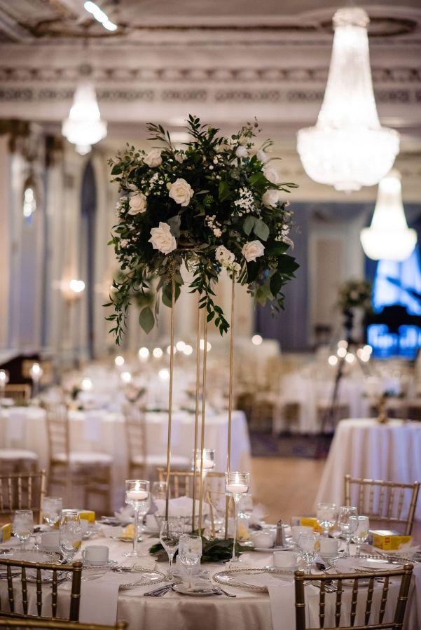 Wedding Decorations Ideas Pinterest Wedding Floral Centerpieces