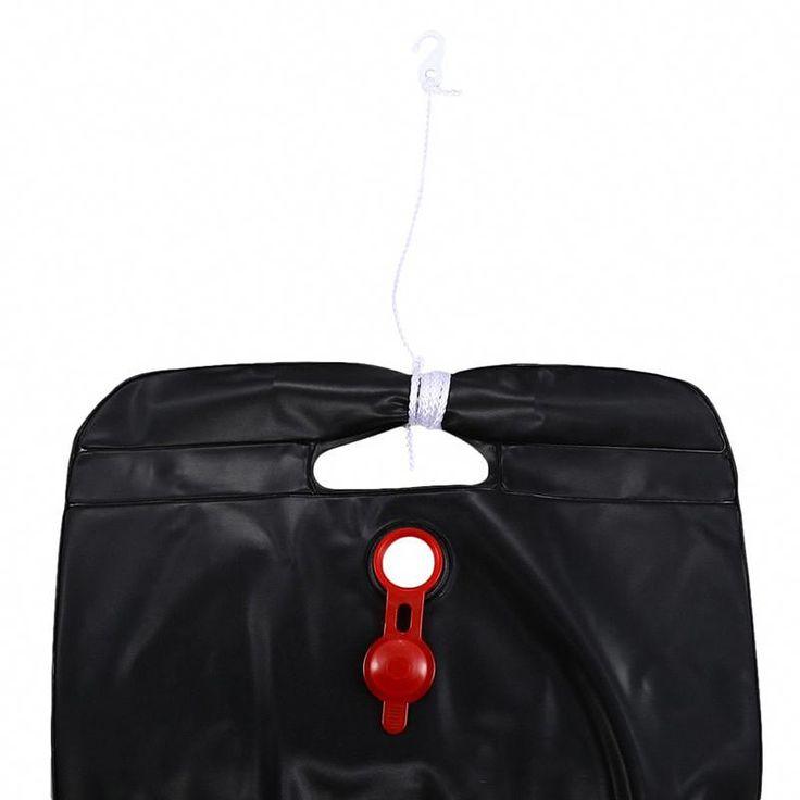 Sold 3008412344 items Shower Bag Foldable Solar Energy