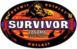 Survivor - Season 12 - Panama; Exile Island - 2006 -- Pearl Islands, off the coast of Panama